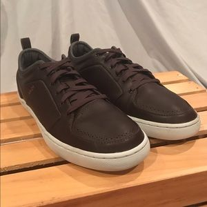 Adidas AR-D1 Leather Low Shoes Size 11